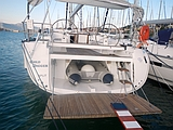 test bavaria 55 cruiser