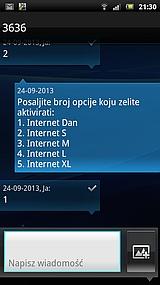internet w chorwacji