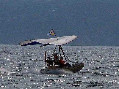 grecja cyklady wyspa milos