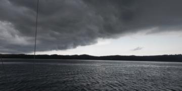 Radary burzowe w Chorwacji